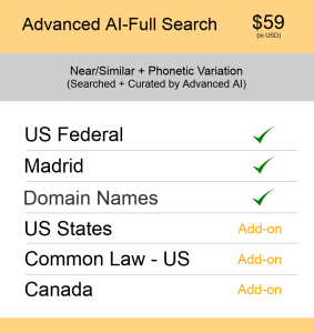 Advanced AI–Full Search