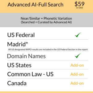 US - Advanced AI Full Search