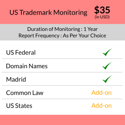 US TM Monitoring