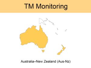5. AUS & NZ TM Monitoring