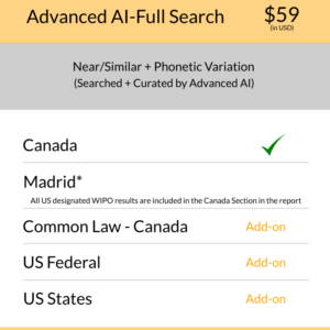 Canada - Advanced AI Full Search