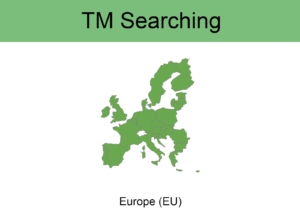 3. Europe TM Searching