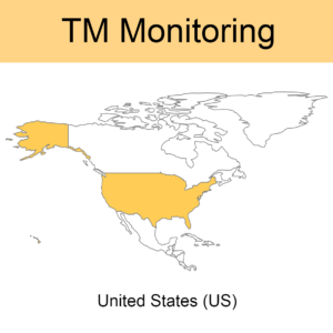 1. US TM Monitoring