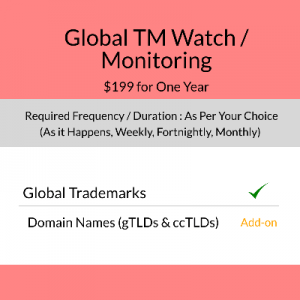 Global TM Watch