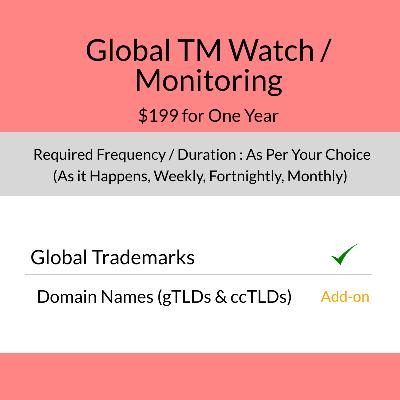 Global TM Watch