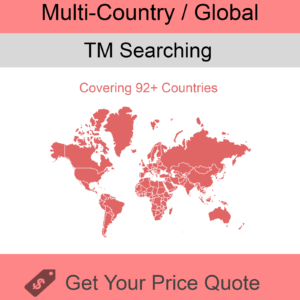 Multi-Country Global TM Searching