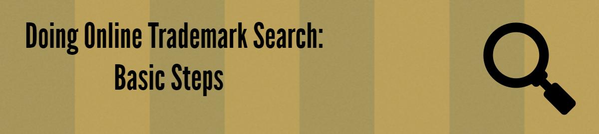 Online Trademark Search