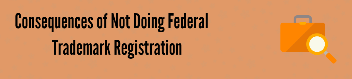 Trademark registration Federal