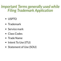 Filing Trademark