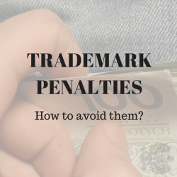 Trademark Penalties