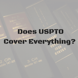 USPTO cover everything