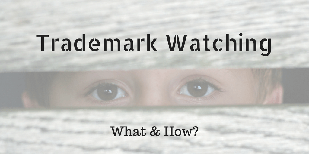 perform trademark watching