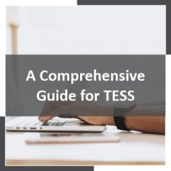 A Comprehensive Guide for TESS