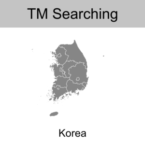 8. Korea TM Searching