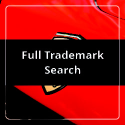 full trademark search