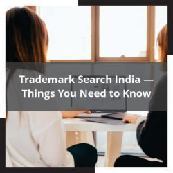 Trademark Search India — Things You Need to Know