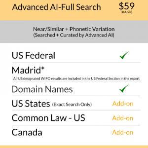 Advance AI Full Search