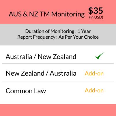 Australia-New-Zealand-trademark-monitoring-price